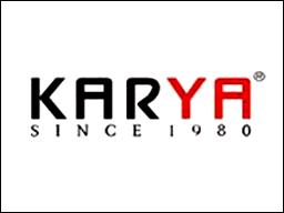 Логотип бренда Karya (Кария)