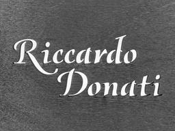 Ricardo Donati
